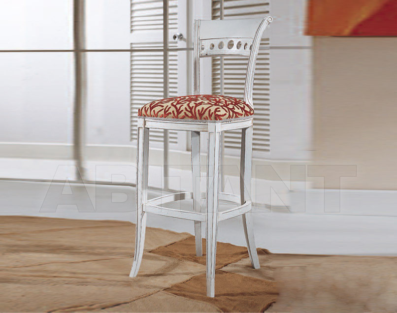 Купить Барный стул BS Chairs S.r.l. 2010 3051/B