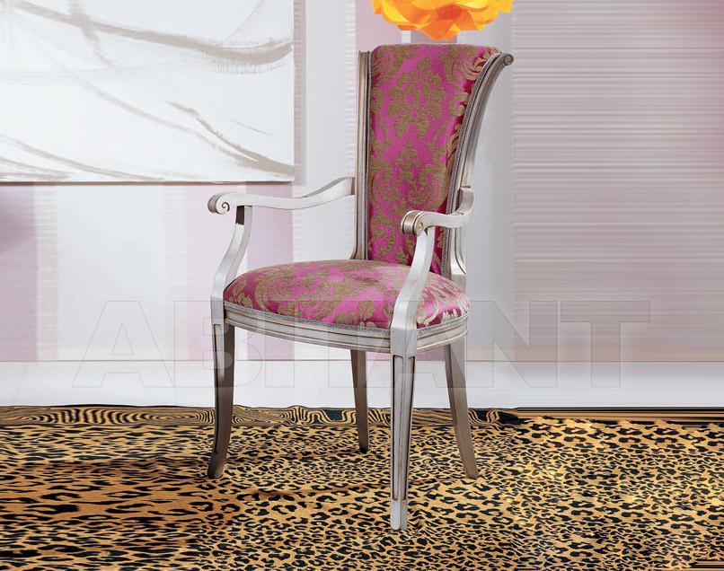 Купить Стул с подлокотниками BS Chairs S.r.l. 2010 3062/A