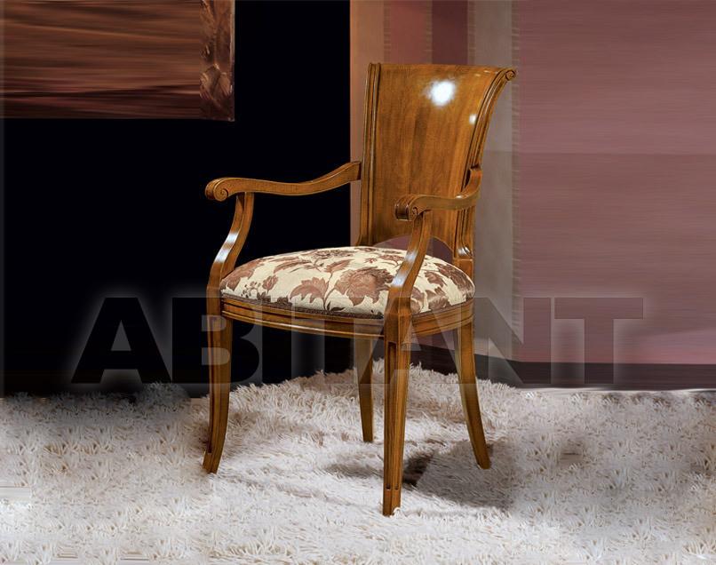 Купить Стул с подлокотниками BS Chairs S.r.l. 2010 3067/A