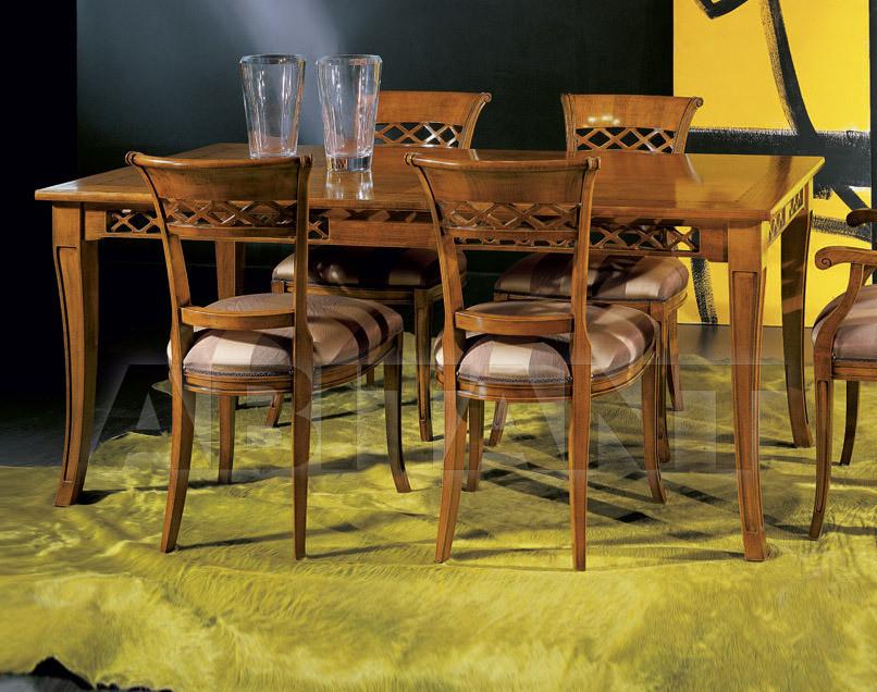 Купить Стол обеденный BS Chairs S.r.l. 2010 3091/T