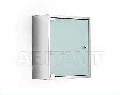 Купить Шкаф для ванной комнаты Linea Beta 23 51570.29.81