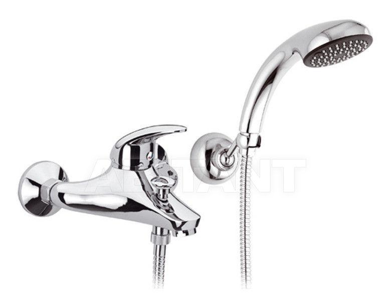 Купить Смеситель для ванны Remer Rubinetterie T02