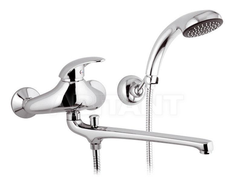 Купить Смеситель для ванны Remer Rubinetterie T49