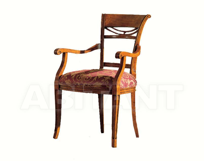 Купить Стул с подлокотниками BS Chairs S.r.l. 2010 3141/A