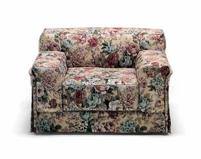 Купить Кресло DUE Biesse 2011-2012 P 113 1