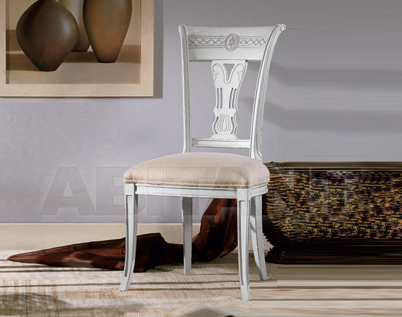 Купить Стул BS Chairs S.r.l. 2010 3143/S