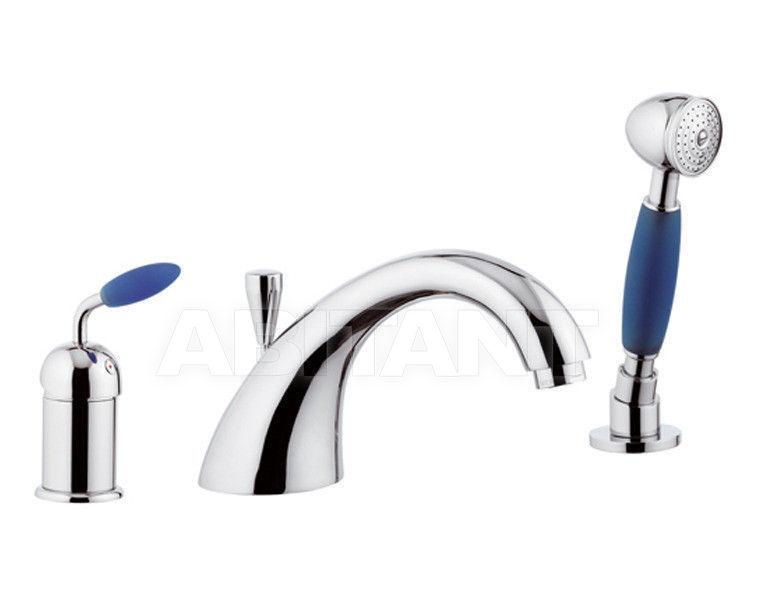 Купить Смеситель для ванны Remer Rubinetterie B07