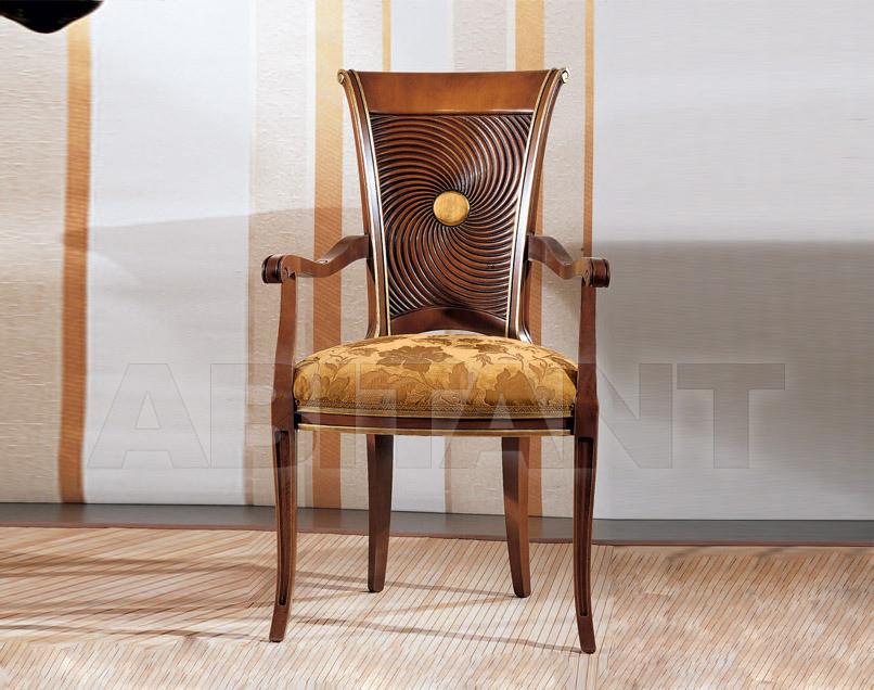 Купить Стул с подлокотниками BS Chairs S.r.l. 2010 3154/A