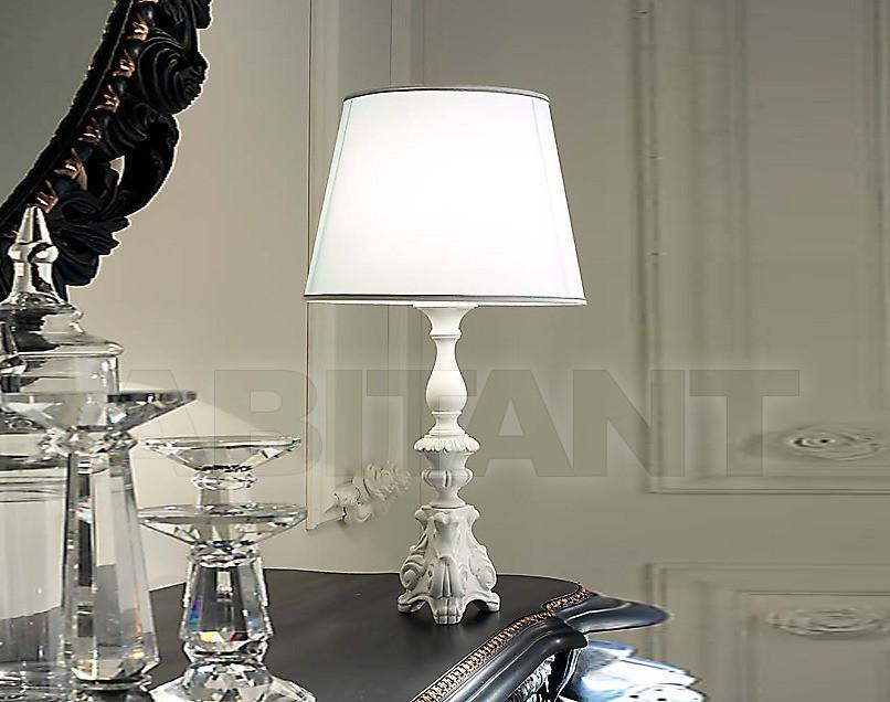 Купить Лампа настольная Menichetti srl Ellequattrro 8733-LG