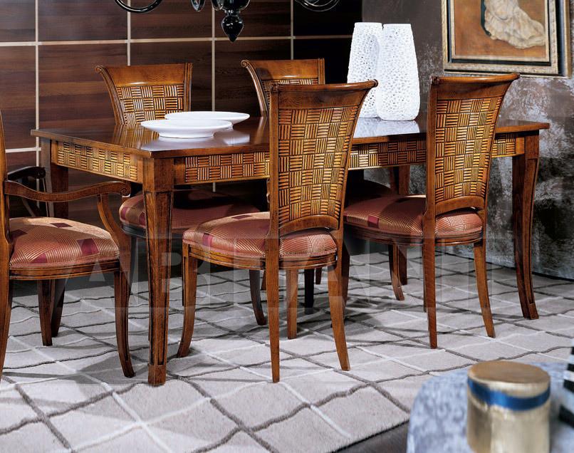 Купить Стол обеденный BS Chairs S.r.l. 2010 3181/T