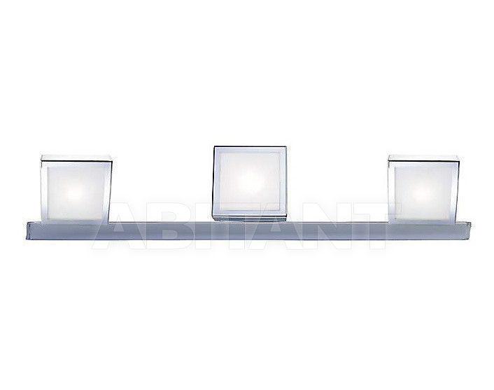 Купить Светильник настенный Menichetti srl Aqualight 3511-R3