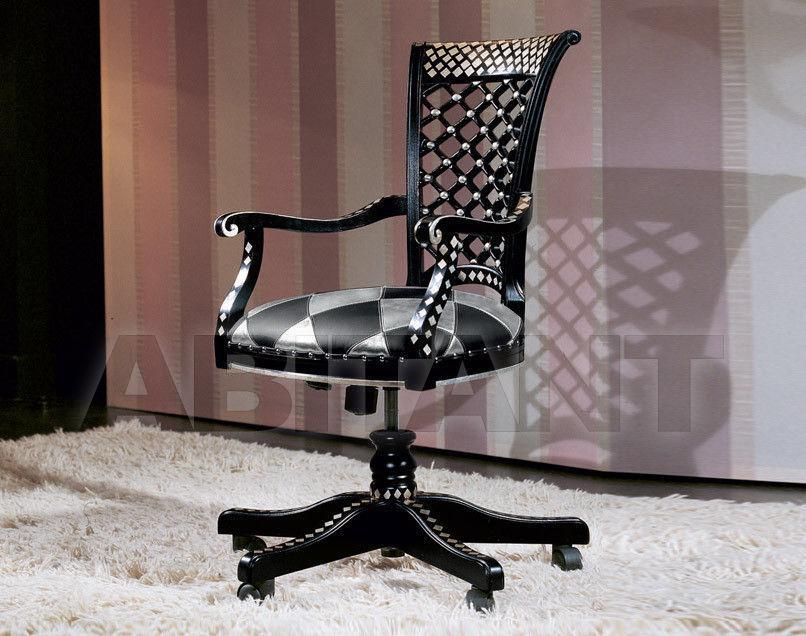 Купить Кресло для кабинета BS Chairs S.r.l. 2010 3200/A