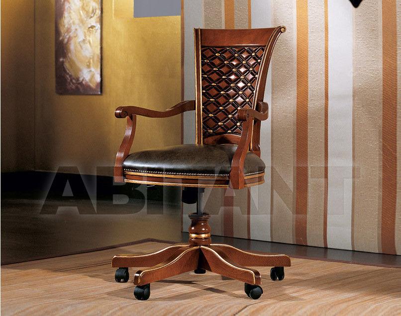 Купить Кресло для кабинета BS Chairs S.r.l. 2010 3201/A