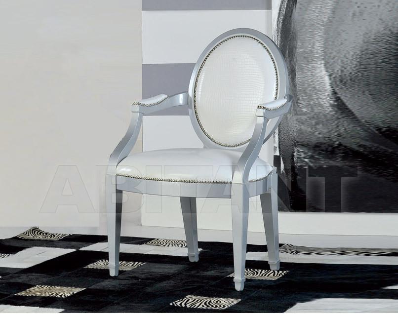 Купить Стул с подлокотниками BS Chairs S.r.l. 2010 3226/A