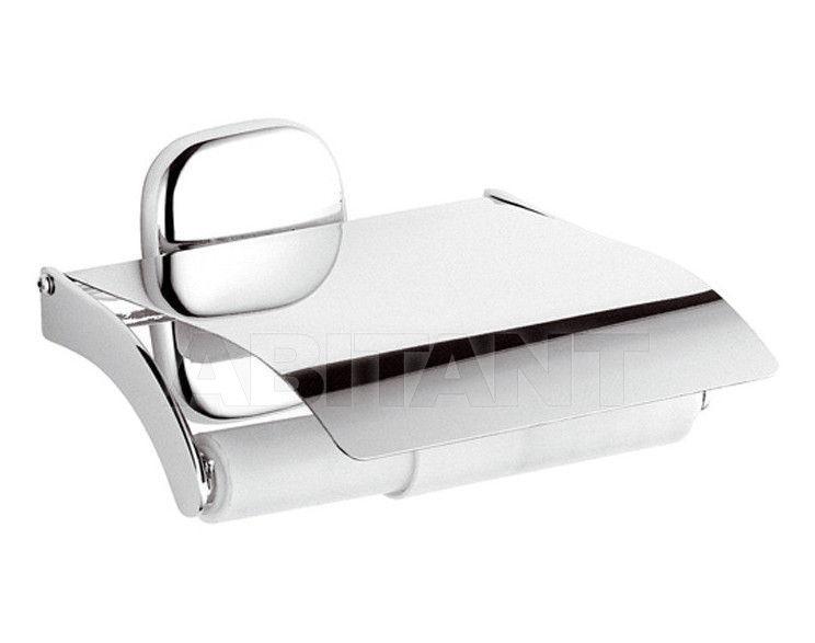 Купить Держатель для туалетной бумаги Remer Bagno SU60