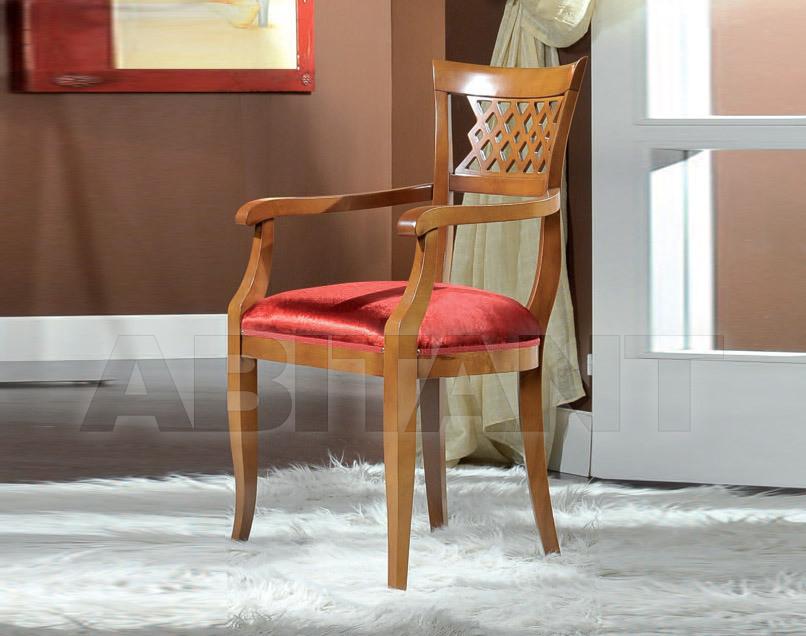 Купить Стул с подлокотниками BS Chairs S.r.l. 2010 3237/A