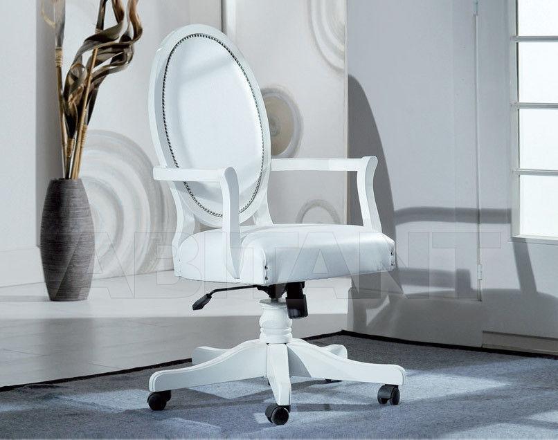 Купить Кресло для кабинета BS Chairs S.r.l. 2010 3242/A