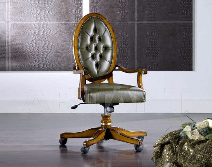 Купить Кресло для кабинета BS Chairs S.r.l. 2012 3275/A