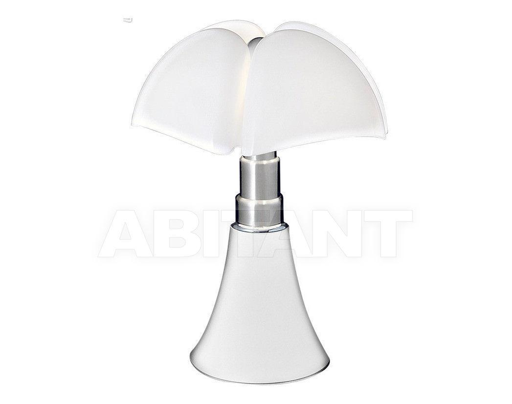 Купить Лампа настольная Martinelli Luce Martinelli Luce 2010 620/BI
