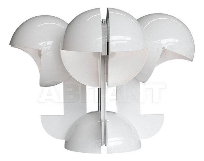 Купить Лампа настольная Martinelli Luce Martinelli Luce 2010 633/4/BI