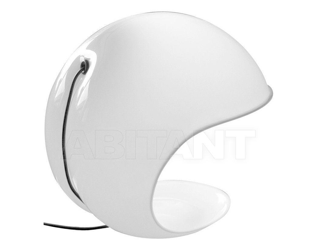 Купить Лампа настольная Martinelli Luce Martinelli Luce 2010 643/BI