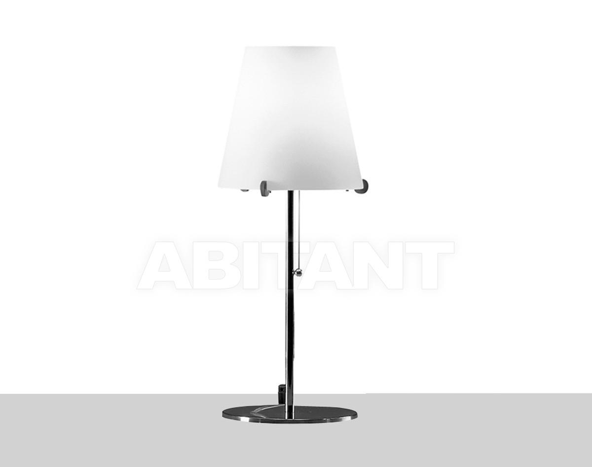 Купить Лампа настольная Martinelli Luce Martinelli Luce 2010 742/J/AC/BI