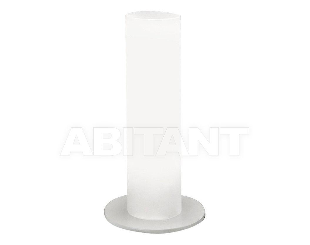 Купить Лампа настольная Martinelli Luce Martinelli Luce 2010 751/BI