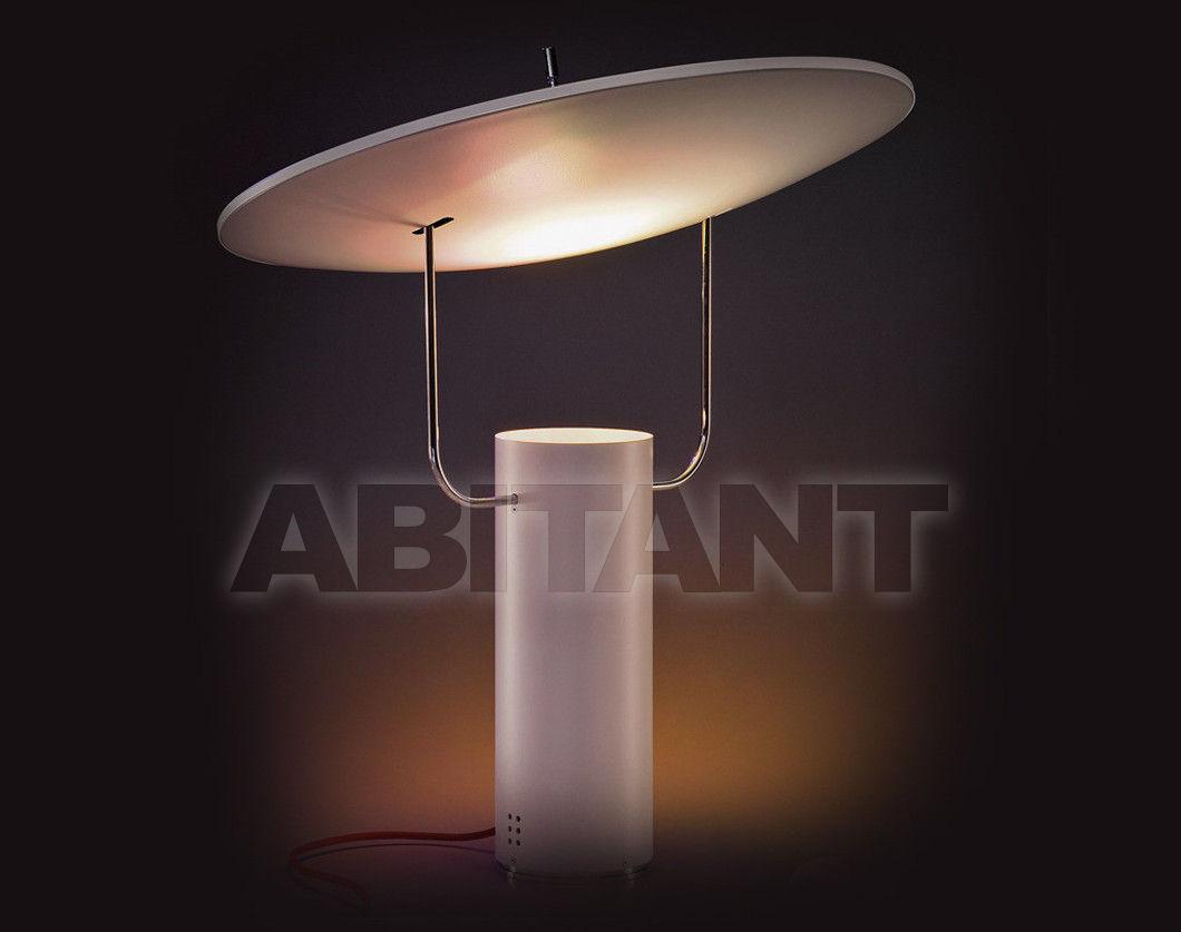 Купить Лампа настольная Martinelli Luce Martinelli Luce 2010 799/L/BI