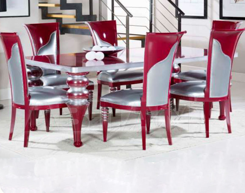 Купить Стол обеденный Bello Sedie 2012 3247/T