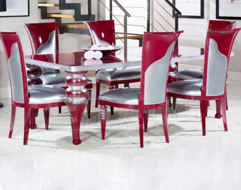Купить Стол обеденный BS Chairs S.r.l. 2012 3247/T
