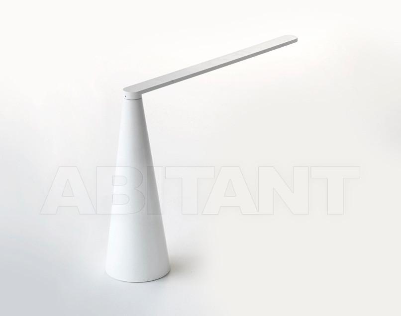Купить Лампа настольная Martinelli Luce Martinelli Luce 2010 807/BI