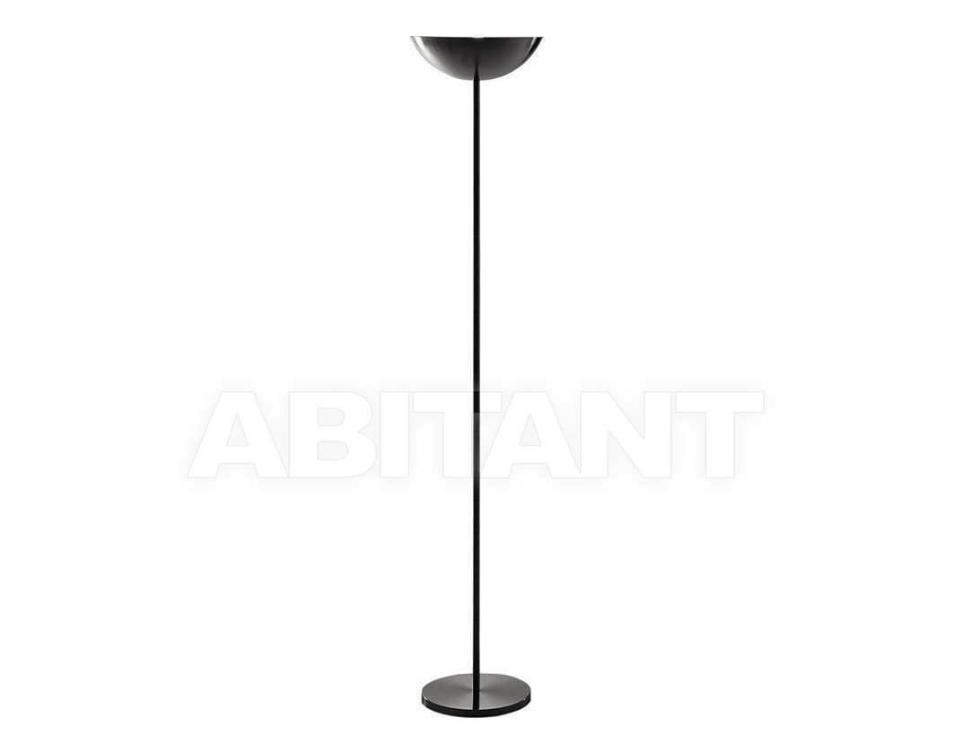 Купить Лампа напольная Martinelli Luce Martinelli Luce 2010 2234/AC