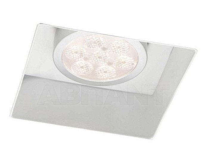 Купить Встраиваемый светильник Led Luce D'intorni  Incassi Da Interni CAL7111B
