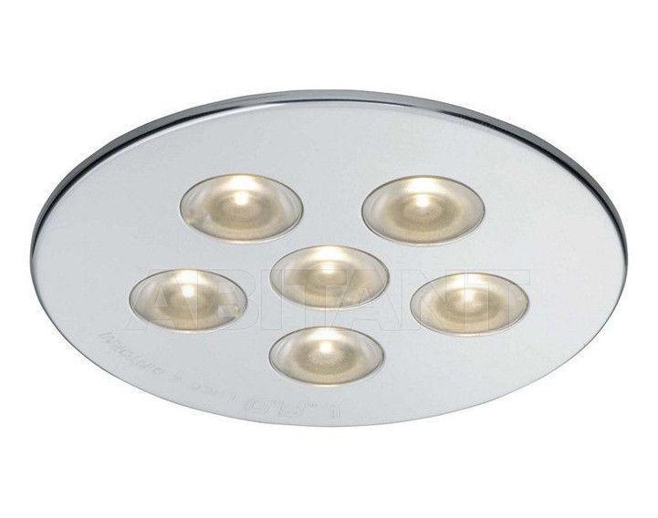Купить Встраиваемый светильник Led Luce D'intorni  Incassi Da Interni EOS6211A