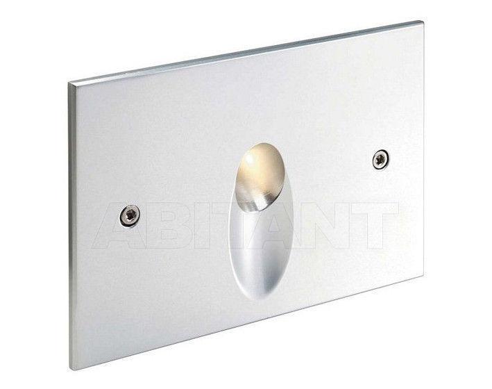 Купить Встраиваемый светильник Led Luce D'intorni  Serie 503 PON1131A