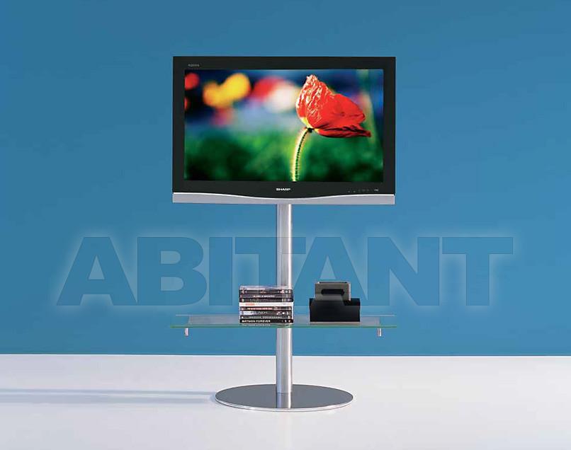 Купить Стойка под аппаратуру Miniforms Novita TV 040
