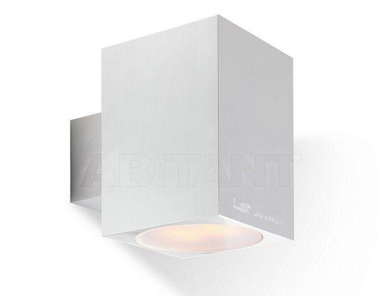 Купить Светильник настенный Led Luce D'intorni  Parete E Plafoni CAS8141A