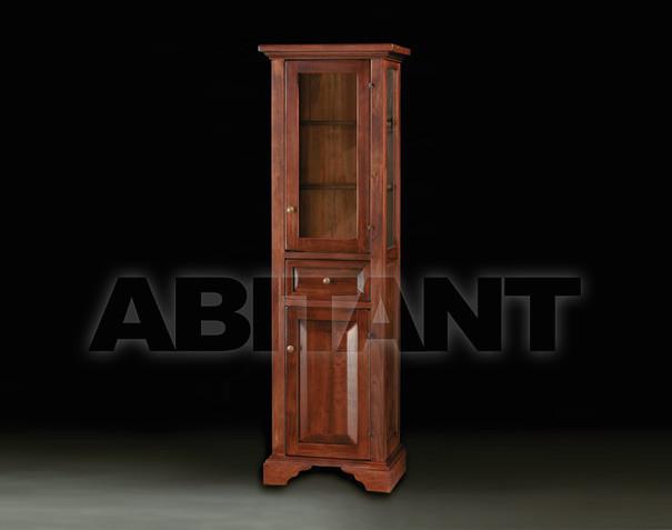 Купить Шкаф для ванной комнаты Gaia Bathroomcollection Vetrina7NO