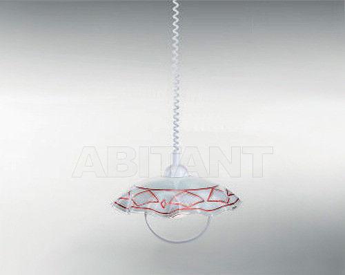 Купить Светильник BBB Illuminazione Sospensioni E Plafoniere 520/S SALISCENDI