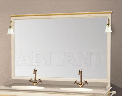 Купить Зеркало настенное Gaia Bathroomcollection SPorioneDC + APPLI2BR/M