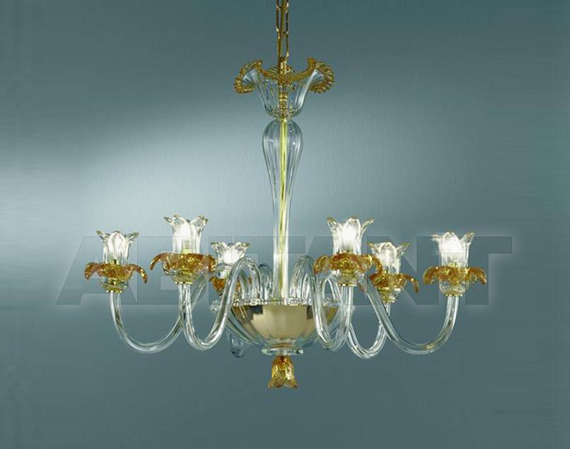 Купить Люстра Rossini Illuminazione Classic 1037-6