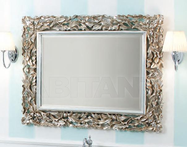 Купить Зеркало настенное Gaia Bathroomcollection Judie + APM00CR/M