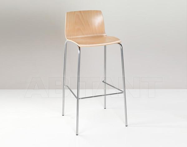 Купить Барный стул WAVE MB Sedie SRL Collection 1224