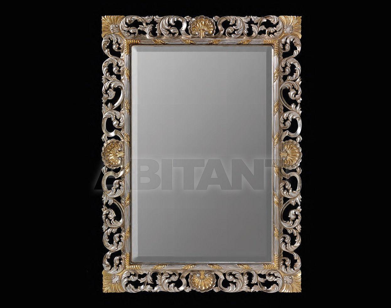 Купить Зеркало настенное Gaia Сomplement Mathis