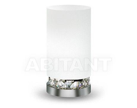 Купить Лампа настольная Prearo Luxury Crystal 2094/L/CR
