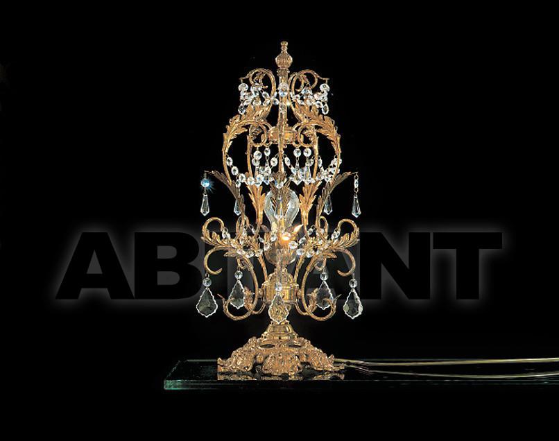 Купить Лампа настольная Prearo Luxury Crystal REGAL/L