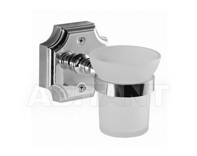 Купить Стакан для зубных щеток Gaia Suite AM BE00  CR