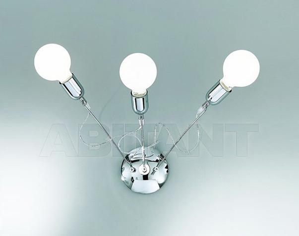 Купить Светильник настенный Rossini Illuminazione Classic 2598-3