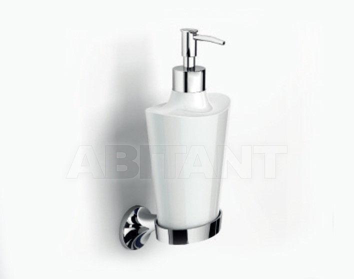 Купить Дозатор для мыла Bonomi (+Aghifug) Ibb Industrie Bonomi Bagni Spa DL 01d