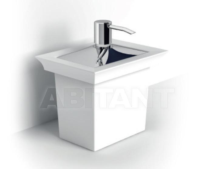 Купить Дозатор для мыла Bonomi (+Aghifug) Ibb Industrie Bonomi Bagni Spa Fi 21D